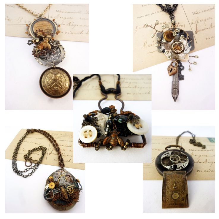 Steampunk gallery